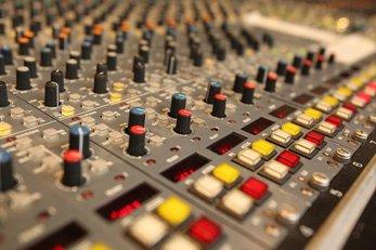 Console image