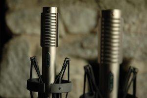 Equipment Microphones