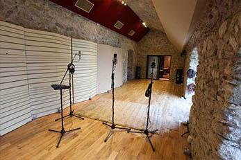 main live room 1