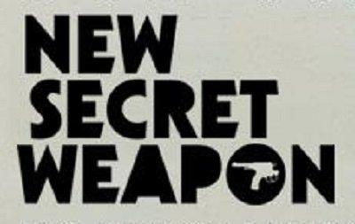 New Secret Weapon option 2